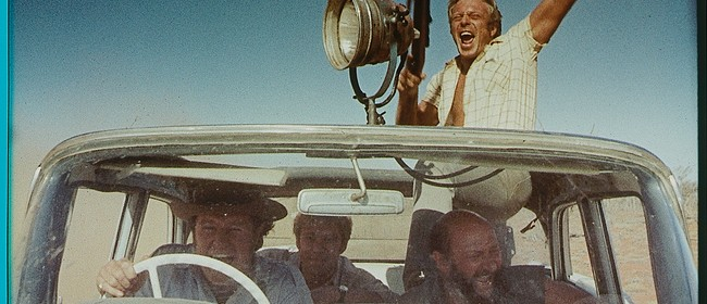 PNFS: Wake in Fright