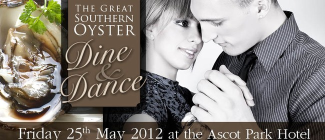 Great Southern Oyster Dine & Dance