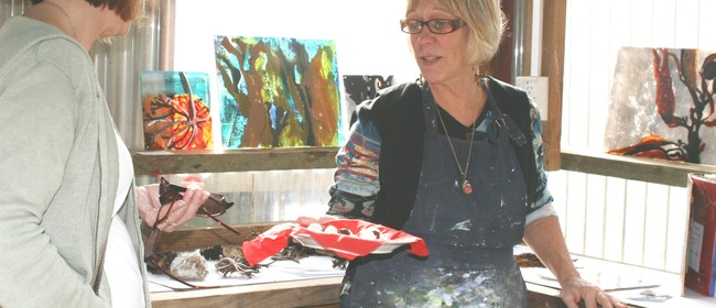 Open Studio Weekend - Waiheke Winter Arts Festival 2012
