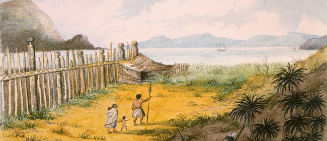 Plimmerton: A Colourful History