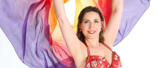 Belly Dance Basics for Beginners Workshop