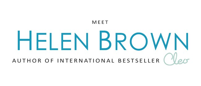 Helen Brown Book Signing