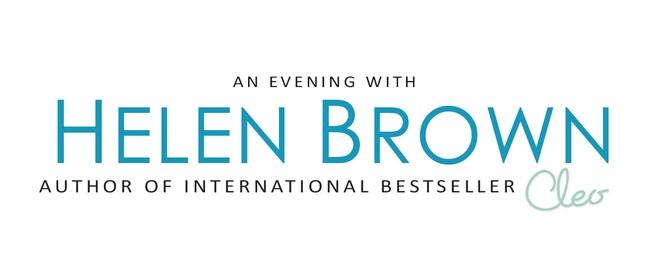 An Evening with Helen Brown