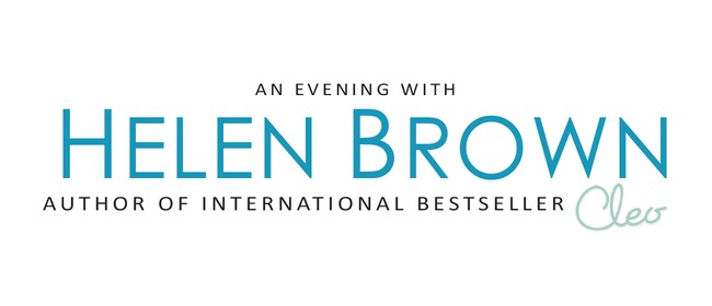 An Evening with Helen Brown