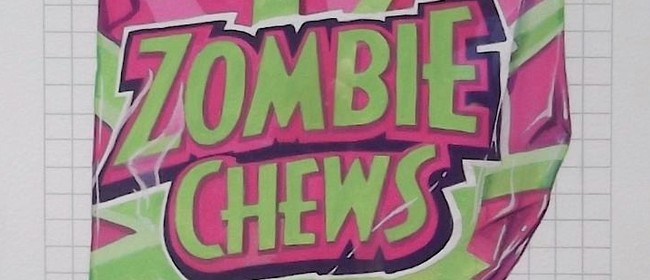 Zombie Chews and More