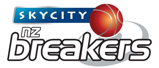 SKYCITY NZ Breakers v Wollongong Hawks