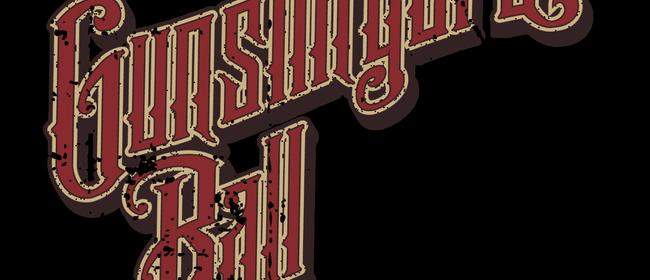 The Gunslinger's Ball