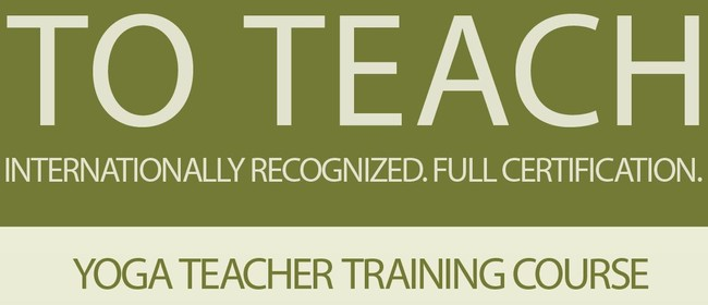 Yoga Teacher Training Course - P.L.A.Y.