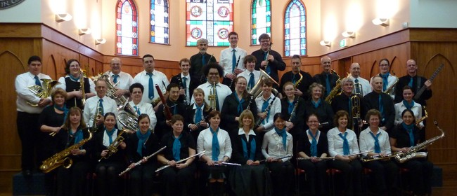 Manukau Concert Band and the City of Auckland Singers