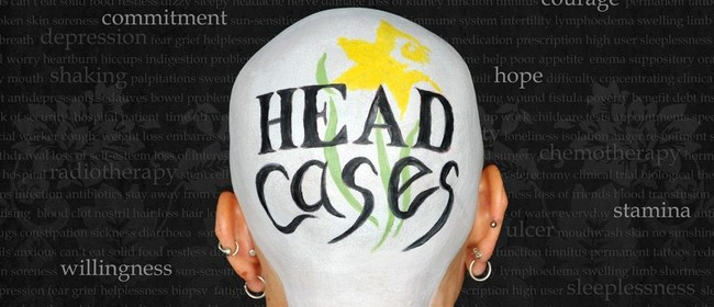 Headcases Collaborative Art Project