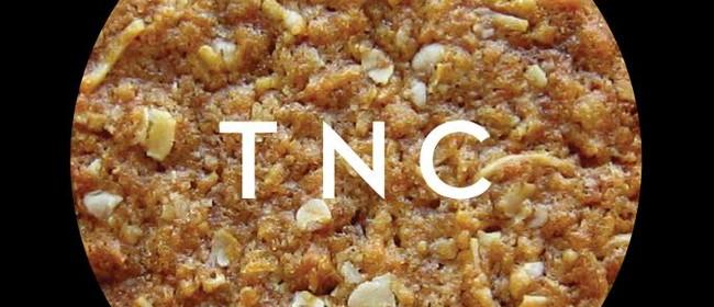 TNC Presents Cool Kids Club, Scott Detail & Amy Jean