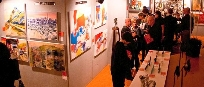 Kohia Terrace School Exhibition & Sale of Contemporary Art