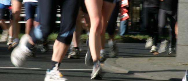 WhyWomenRun 5 & 10 k Run/Walk