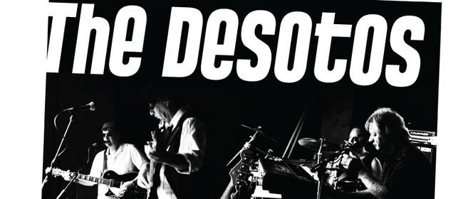 The DeSotos & Sam RB
