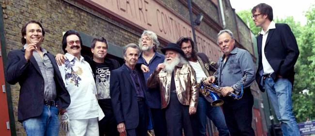The L'il Band O'Gold