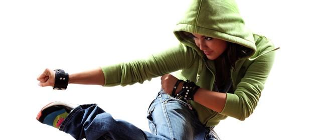 Rhythmz Dance Co - Hip Hop For 9-11 Year Olds