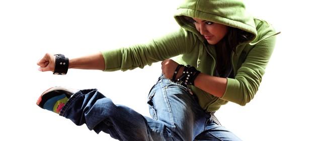 Rhythmz Dance Co - Hip Hop For 8 Year Olds