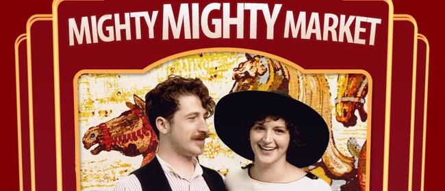 Mighty Mighty Market