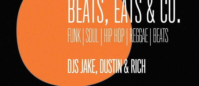 Beats, Eats & Co
