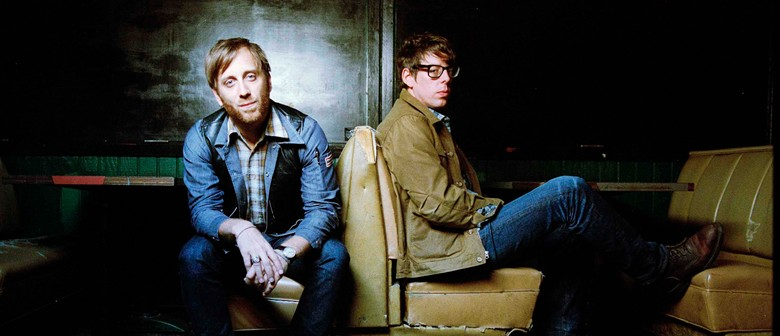 The Black Keys: SOLD OUT