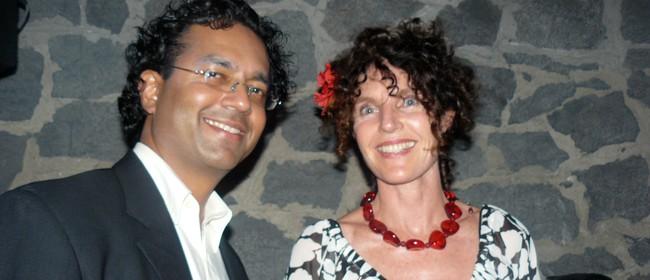 Ben Fernandez & Maria O'Flaherty