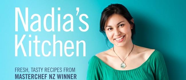 Meet NZ Masterchef Winner Nadia Lim