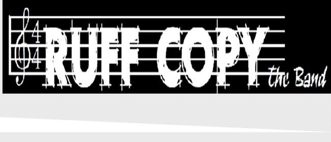 Ruff Copy