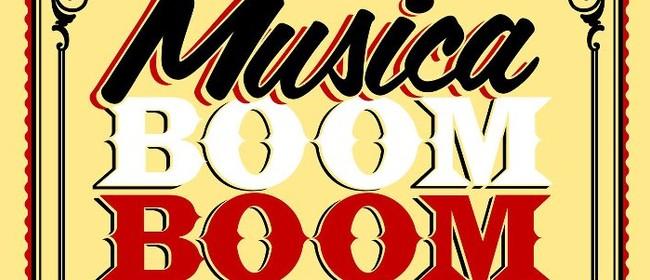 Musica Boom Boom