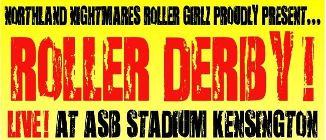 Roller Derby - May Mayhem Season Starter Exhibition Bout