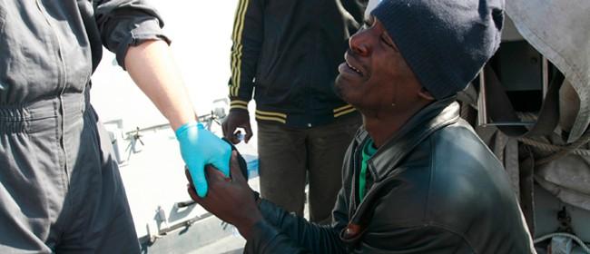 Enrico Dagnino: Immigrants Forced to Return