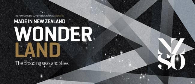 Made in New Zealand - Wonderland