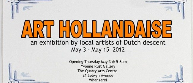 Art Hollandaise 2012