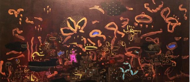 Paintings of Prakash Patel