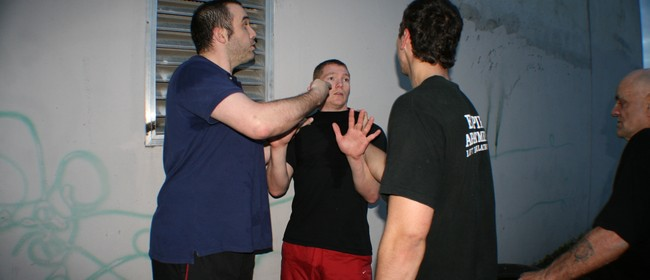 Protect Self Defence Public Classes Launch