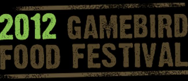 Gamebird Food Festival