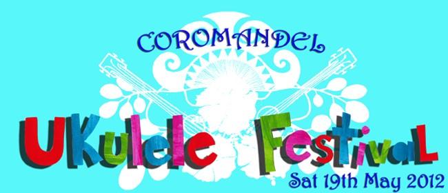 Coromandel Ukulele Festival