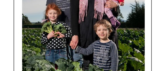 Hungry for Local Food Producers? Farmers Markets NZ
