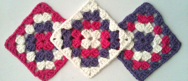 Granny Square Workshop