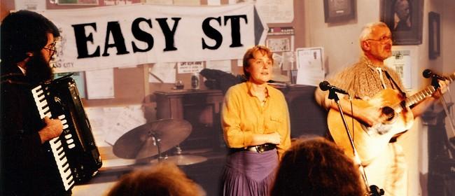 Easy St at East Coast Folk Club's 20th Birthday