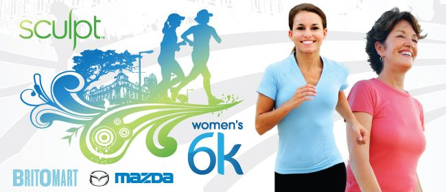 Sculpt Women's 6k