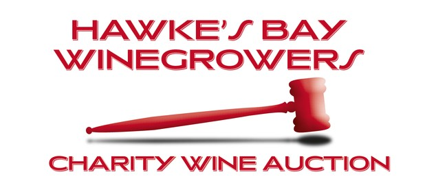 Hawke's Bay Winegrowers Charity Wine Auction