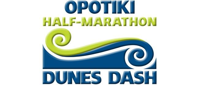 Opotiki Half-Marathon Dunes Dash