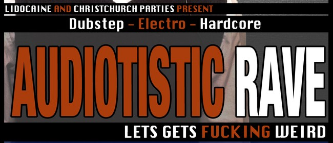 Audiotistic - An All Ages Rave