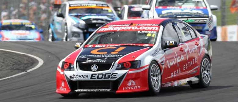 V8 SuperTourers - The Mike Pero 250