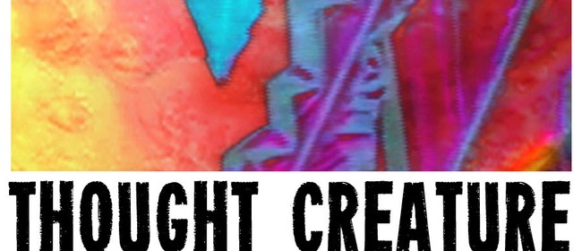 Thought Creature - Total Recall EP Release Tour