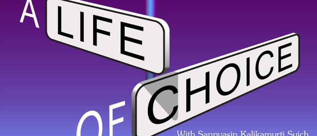 A Life of Choice - Labour Day Weekend Yoga Retreat