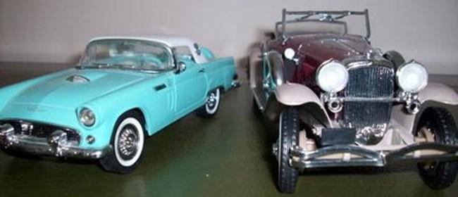 Collectors Toy & Model Fair