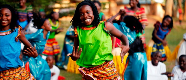 Watoto - Beautiful Africa: A New Generation