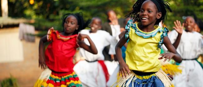 Watoto - Beautiful Africa: A New Generation
