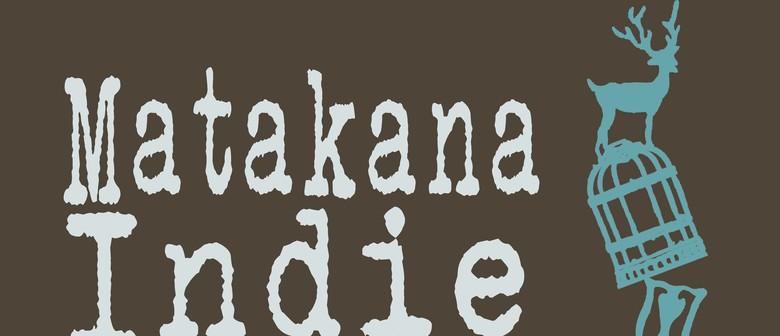 Matakana Indie Markets